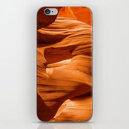 The Grand Canyon (Color) iPhone Skin