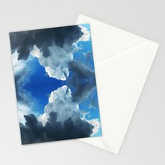 What Do You See #4 Stationery Cards