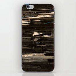 Shatter iPhone Skin