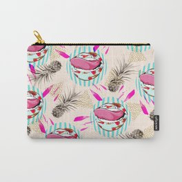 Tropical sweet Carry-All Pouch