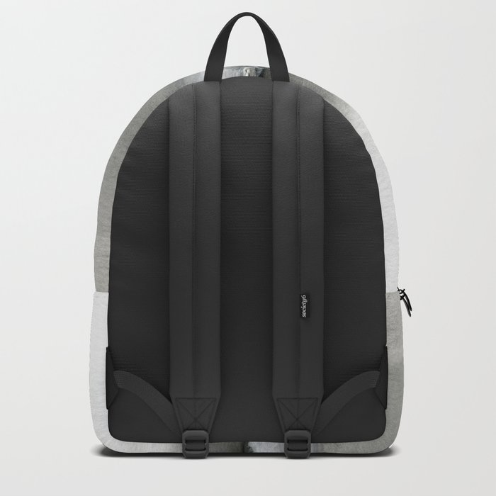 New Layer in the Mind Backpack