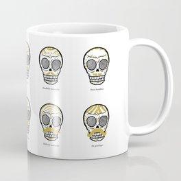 Month of Movember Coffee Mug