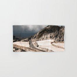Tranquil landscape Hand & Bath Towel