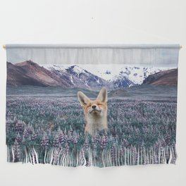 why do you love nature? Wall Hanging