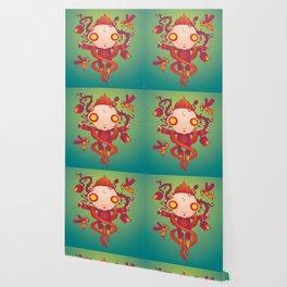 HIVES Wallpaper