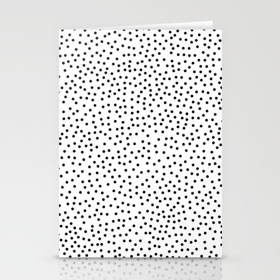 Dots.. Stationery Cards