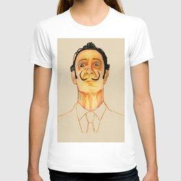 Salvador - a study T-shirt