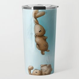 Bounce! Travel Mug