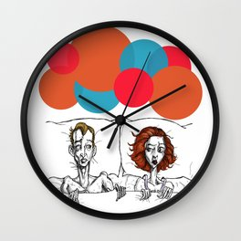 Life didn't go as planned. Wall Clock