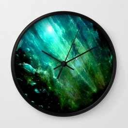 θ Serpentis Wall Clock