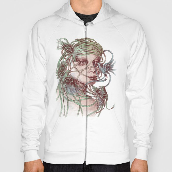 Beautiful Creatures Hoody