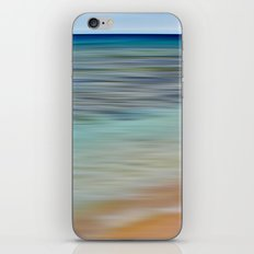 See the sea iPhone & iPod Skin