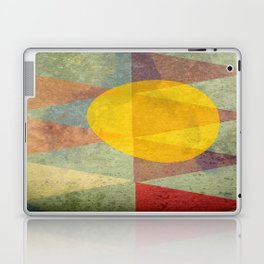 Indian Summer Laptop & iPad Skin