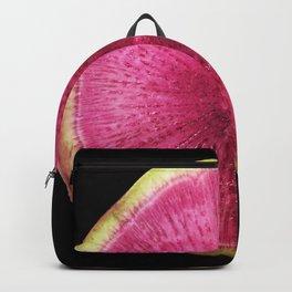 Watermelon Radish Backpack