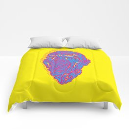 CMY Head Collection - P3 Comforters