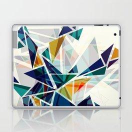 Cracked I Laptop & iPad Skin