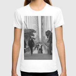 Old Time Godzilla vs. King Kong T-Shirt