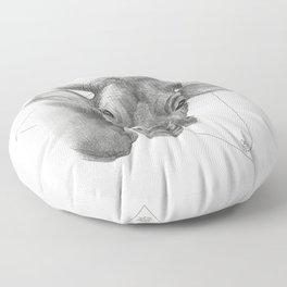 Udder Nonsense Floor Pillow