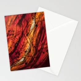 UP CLOSE Stationery Cards