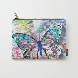 Fantasía con Mariposas Carry-All Pouch