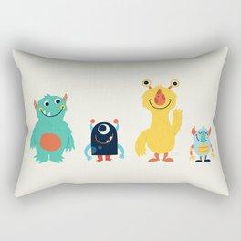 Saturday Rectangular Pillow