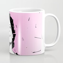 Mac DeMarco: Love in Pink Coffee Mug