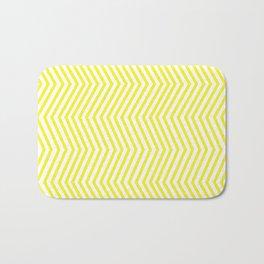 KAYA ((sunshine yellow)) Bath Mat