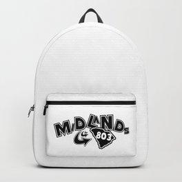 Midlands 803 Backpack