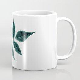 Leaves 3A Coffee Mug