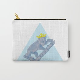 i are ur Koala King Carry-All Pouch