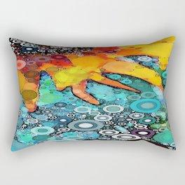 :: Bit O' Sunshine :: Rectangular Pillow