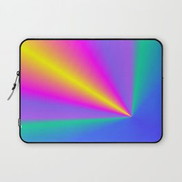 Conical Colors Laptop Sleeve
