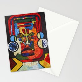 David Hume Stationery Cards