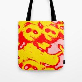 Monk Chain Tote Bag