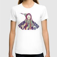 anna T-shirts featuring AnnA by Andon Georgiev