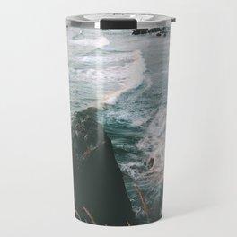 Oregon Coast IV Travel Mug