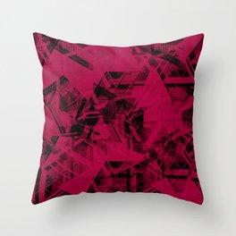 Berlin IVB Throw Pillow