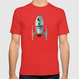 Rocket X T-shirt