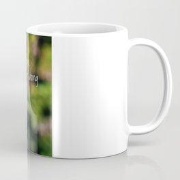 Angry Squirrel Has A Friend Coffee Mug