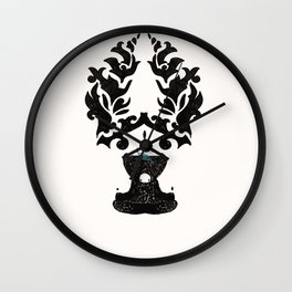 means Wall Clock
