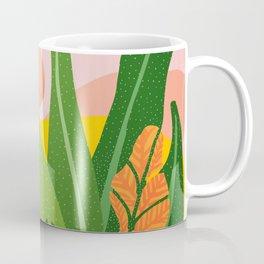Jungle Morning Coffee Mug