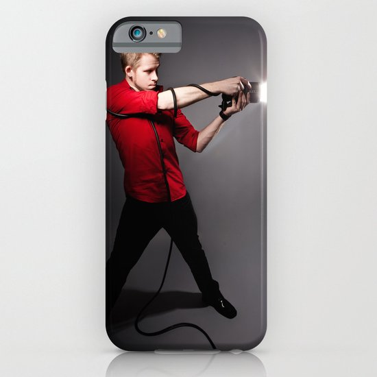 MR OCEAN II iPhone & iPod Case