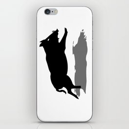 Sirbone iPhone Skin