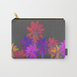 Vibrant Palmtrees No.1 Carry-All Pouch