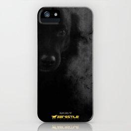 Pof Tribute - Limit Edition Zerostile Factory iPhone Case