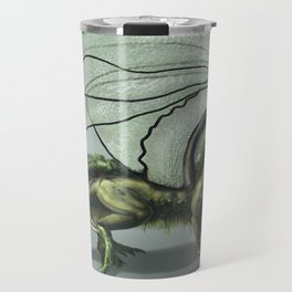 Earth Dragon Travel Mug
