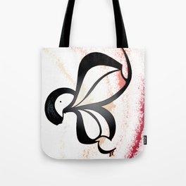 Wiz Tote Bag