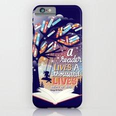 Thousand lives iPhone 6 Slim Case