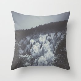 When i look at you Throw Pillow