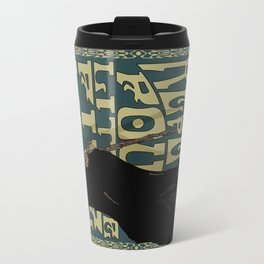 One Little Two Little Three Little Reapers... Travel Mug